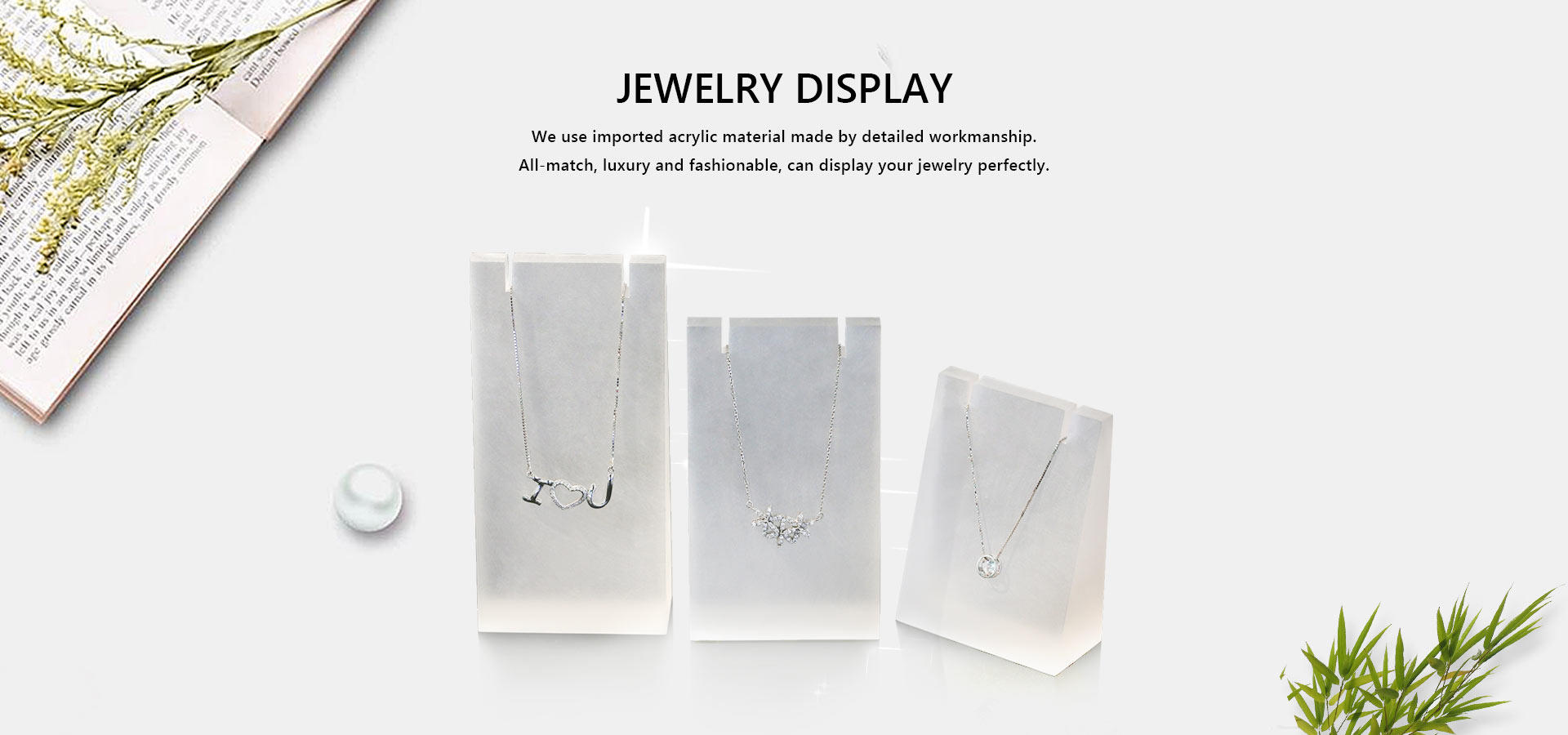 highly unique jewelry display stand ring Artisan