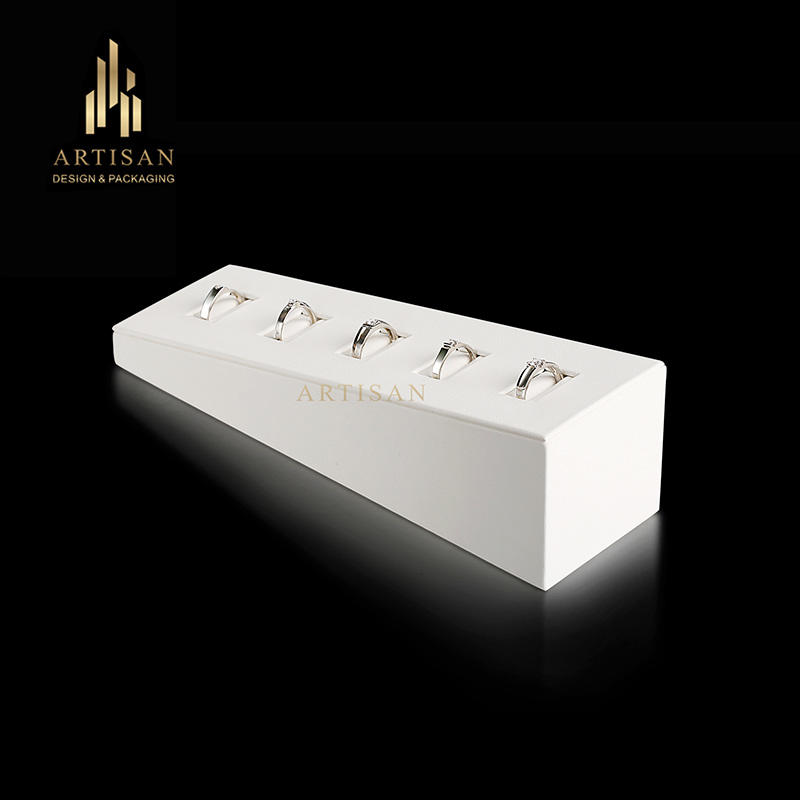 Best Quality Jewelry Rings Insert Display Stand