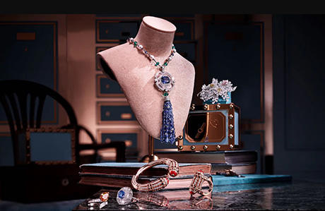 Gems & jewellery business struggles to get standby credit