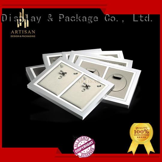 bracelet display tray lacquer jewelry Artisan Brand company