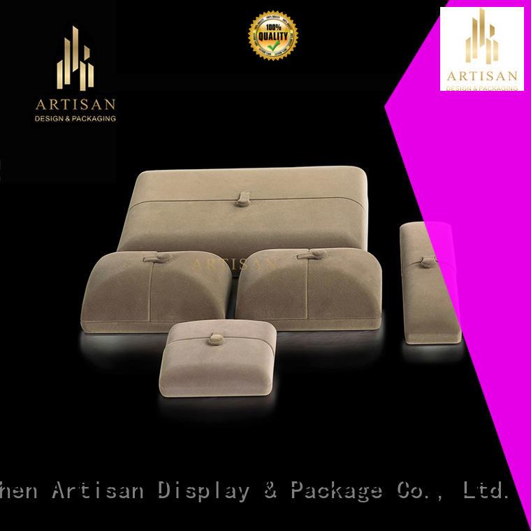 sale velvet jewelry velvet box jewelry Artisan Brand