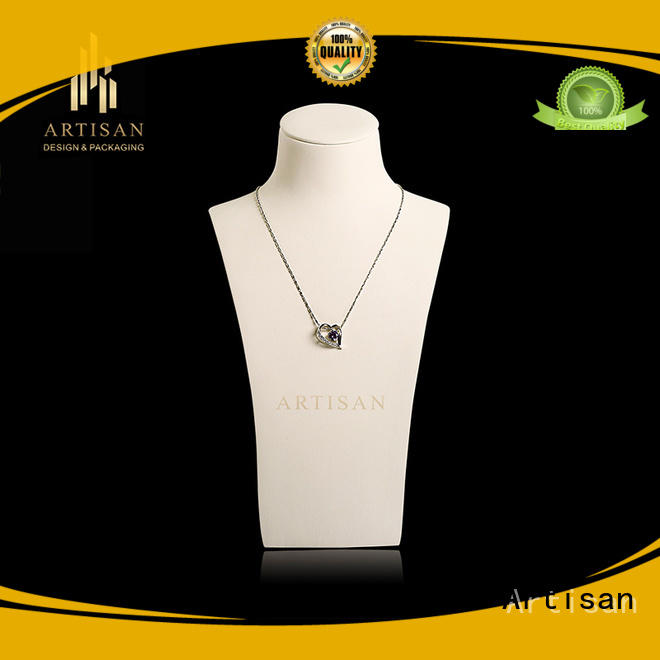jewelry necklace display wholesale ndb for sale Artisan