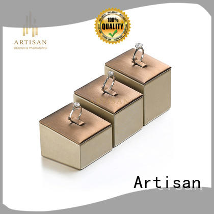 wooden jewelry display stands display sale Artisan
