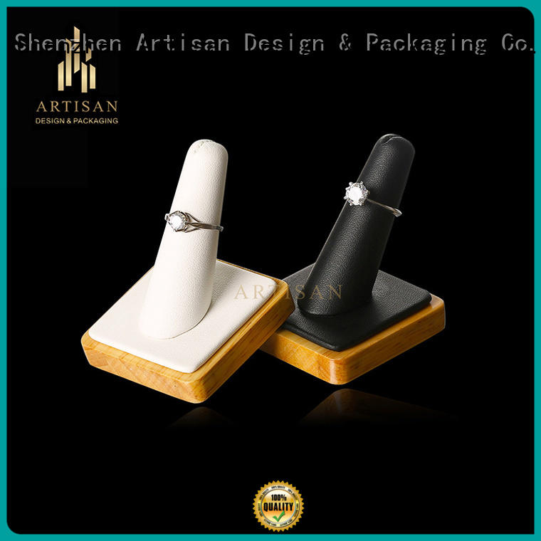 Artisan stand ring stand jewelry design sale