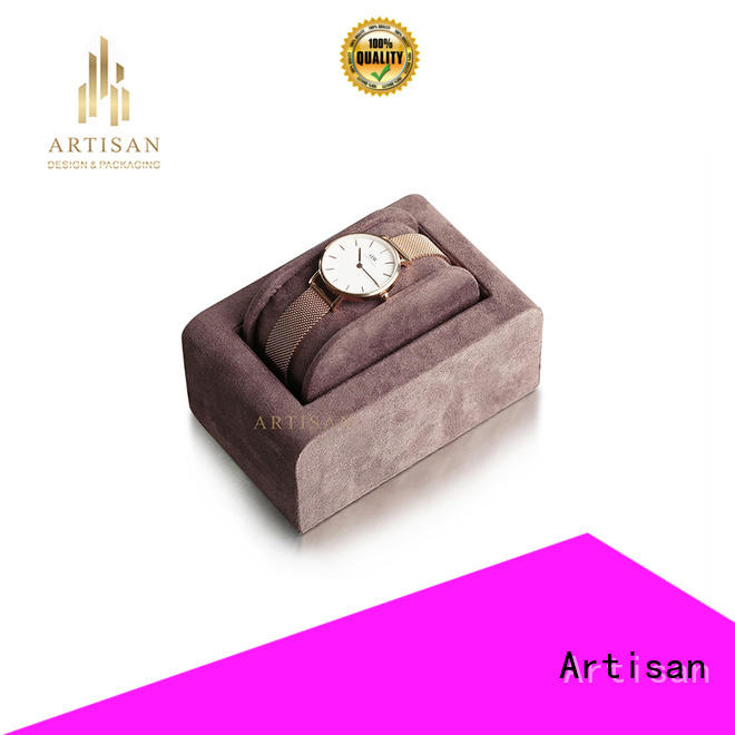 OEM factory fashion fast delivery high quality wood watch display