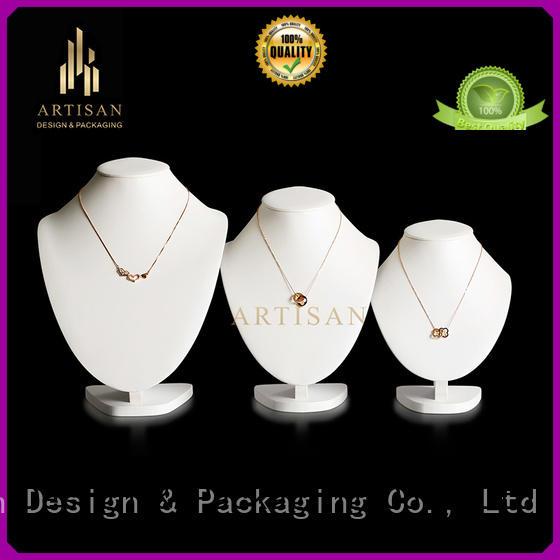 jewelry neck display ndb for store Artisan